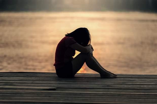Прикордонний розлад особистості виникає через порушення діяльності мозку