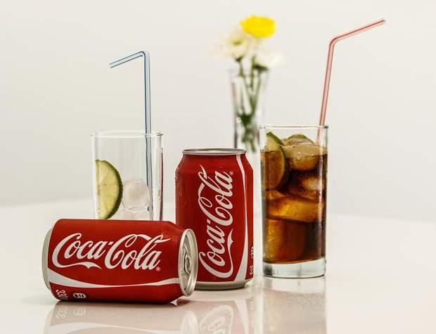 Солодкі напої можуть викликати рак