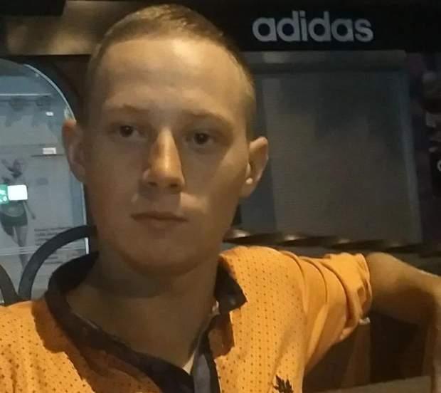 загиблий Антон Фака