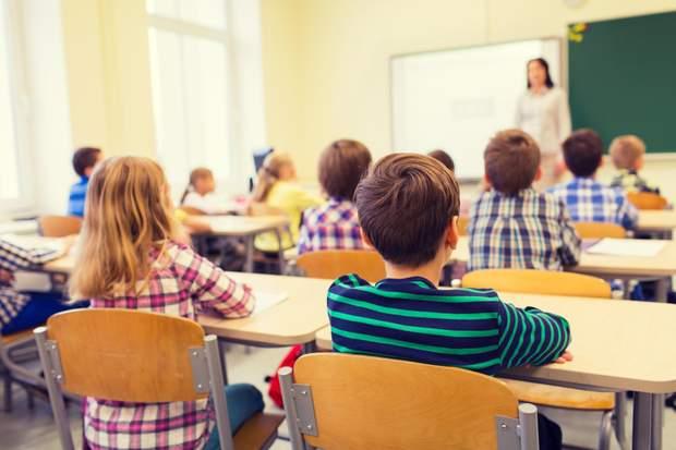 освіта нова українська школа