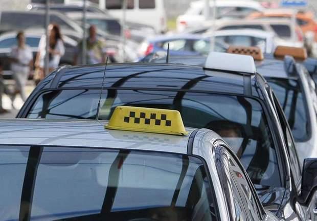 реформа таксі