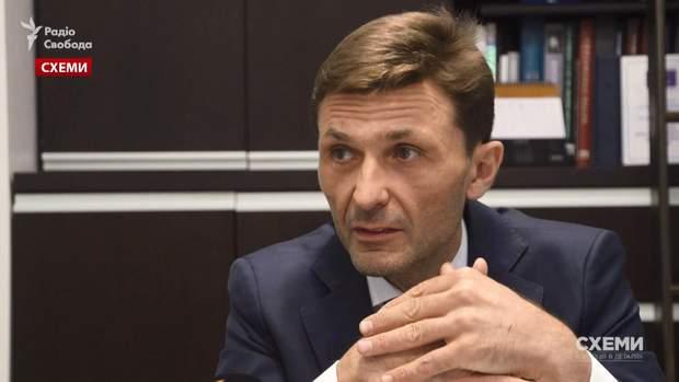 Віталій Титич