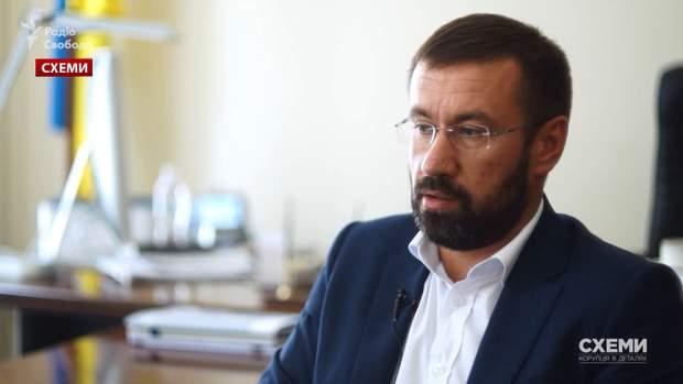Сергій Чорнуцький