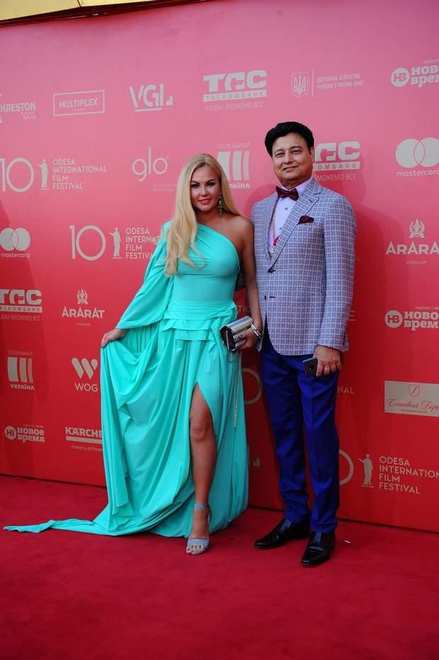 Одеський кінофестиваль 2019