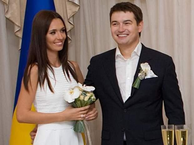 Єлизавета Ющенко Андрій Ющенко Віктор Ющенко