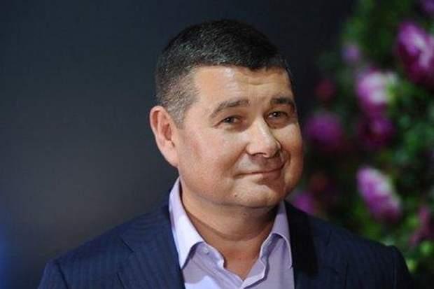 онищенко  порошенко