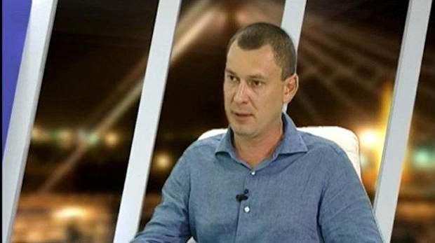 Андрій Андрейчиков Одеса