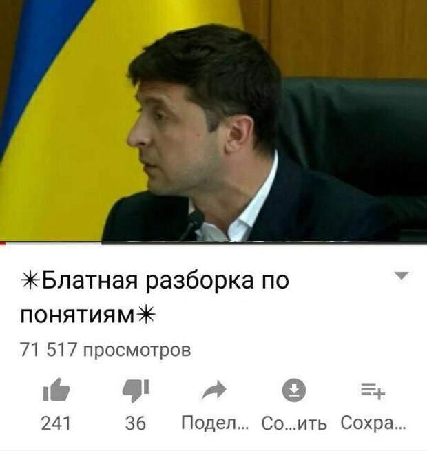 Зеленський Бориспіль Баканов