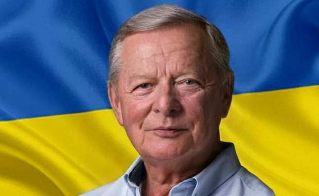 Олег Ляшко у FaceApp