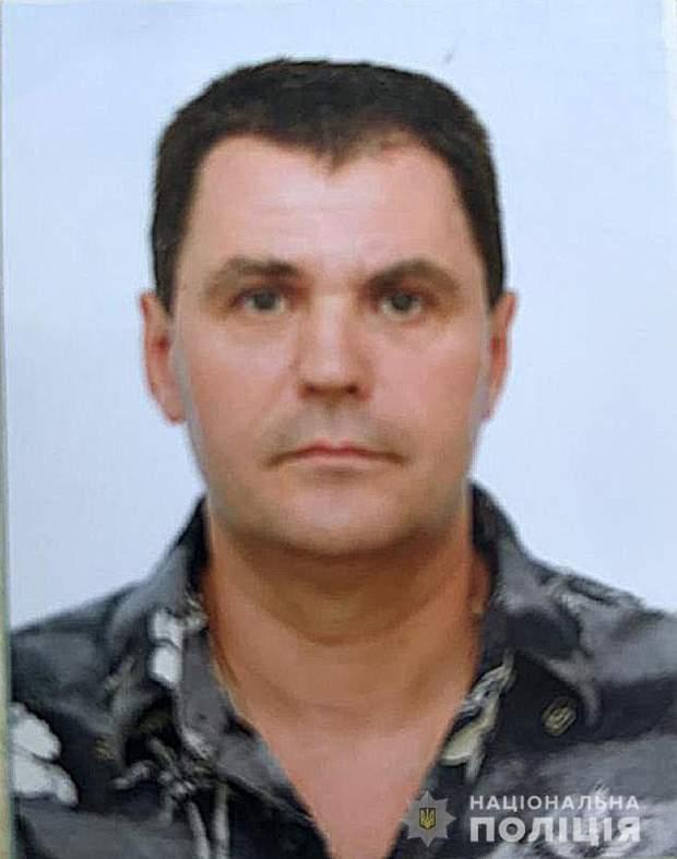 Головний підозрюваний у вбивстві жінки в Києві