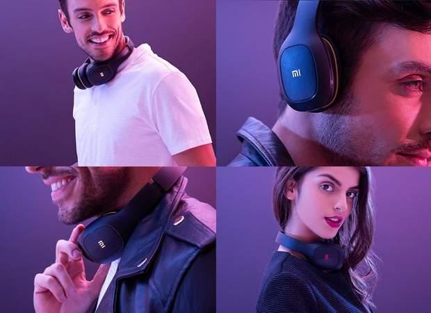 Mi Superbass Wireless Headphones