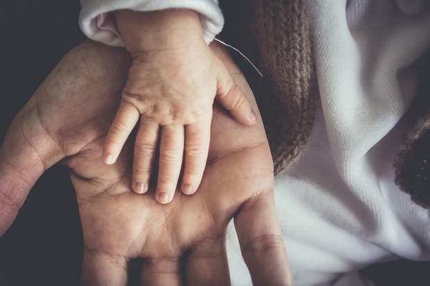 Перед зачаттям чоловік обов'язково має вести здоровий спосіб життя