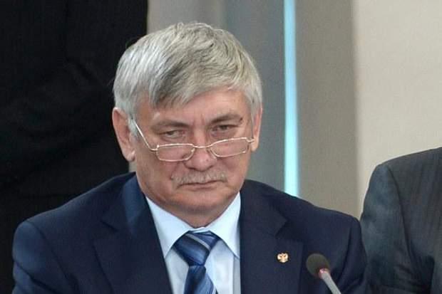 Валерій Пак