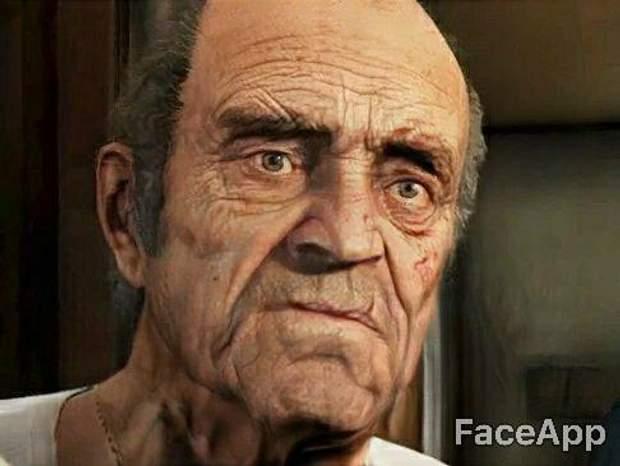 Тревор Філіпс (Grand Theft Auto V)