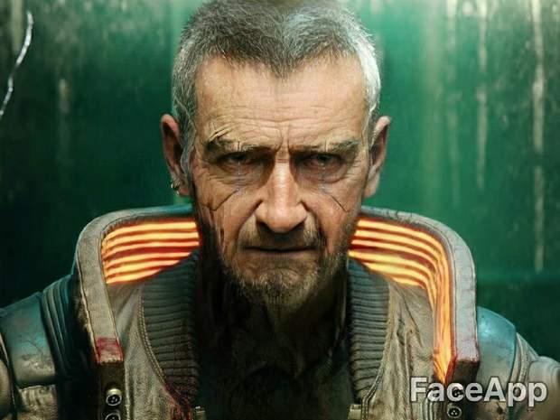 V (Cyberpunk 2077)