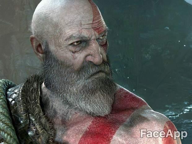 Кратос (God of War)