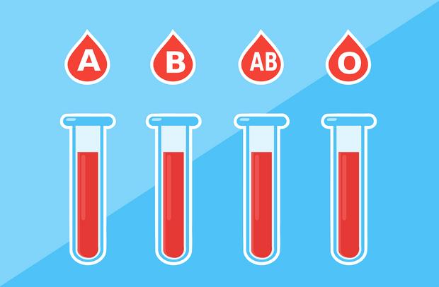 Группа крови рака: кто болеет страшной болезнью. Новости Днепра