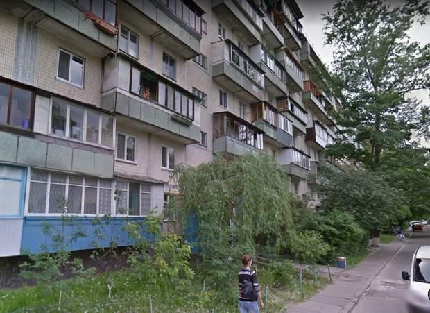 Бондаренко Шарій