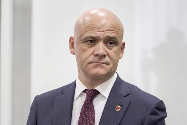 Труханов Геннадій