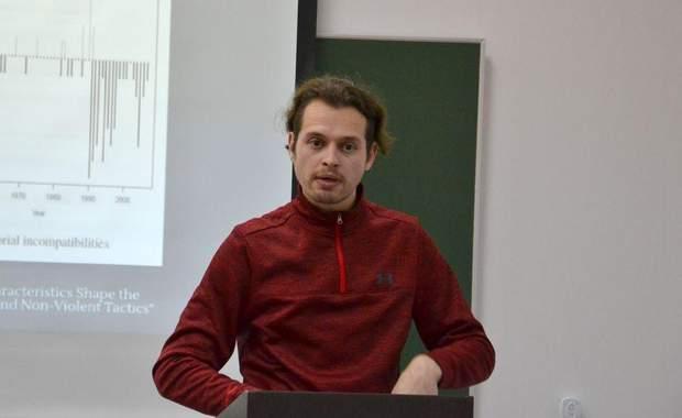 Іван Гомза