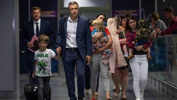 торгівля дітьми Сусляк Грузія Абхазія