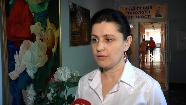 Наталія Куновська
