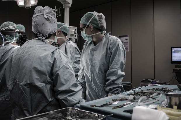 Люди найчастіше стають жертвами помилок хірургів