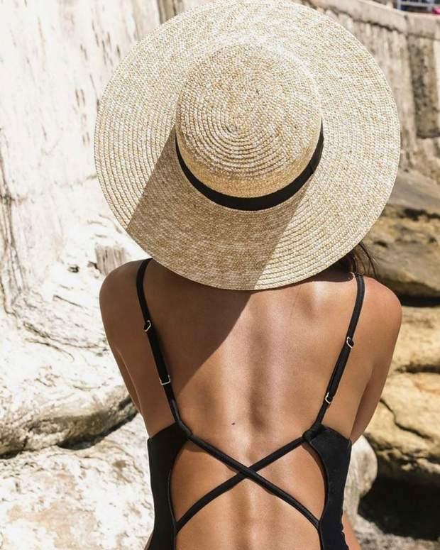 Топ-5 аксесуарів пляжного літа