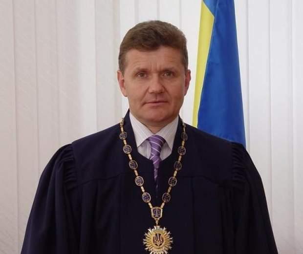 Микола Сірош