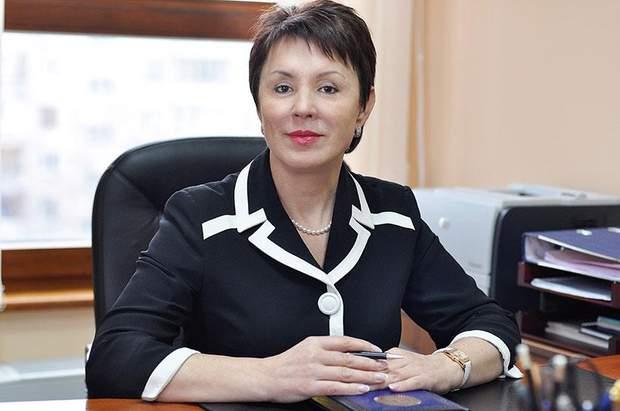Тетяна Весельська