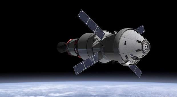 Orion Exploration Mission-2 (EM-2)