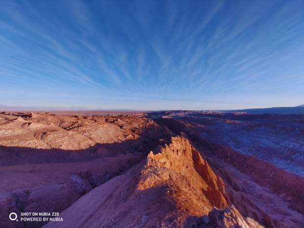 Фото, зроблене на Nubia Z20