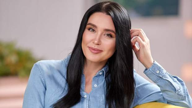 Людмила Барбір – учасниця шоу