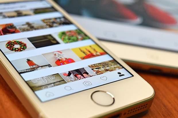 Instagram формує почуття непоноцінності