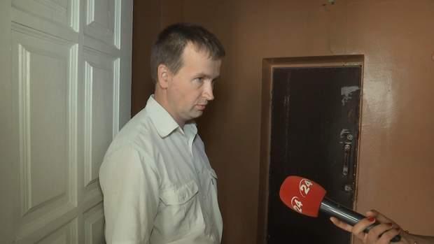 В'ячеслав Сігачов