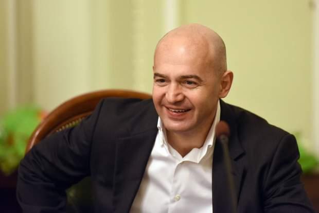 кононенко порошенко
