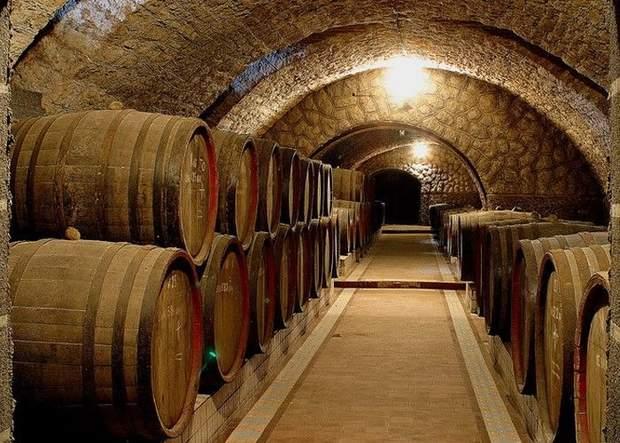 Центр культури вина Шабо