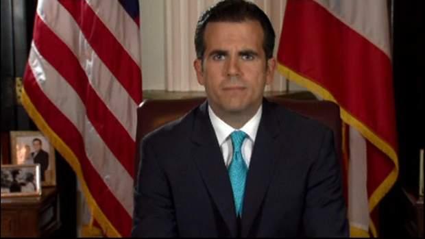 губернатор пуерто-ріко пішов у відставку