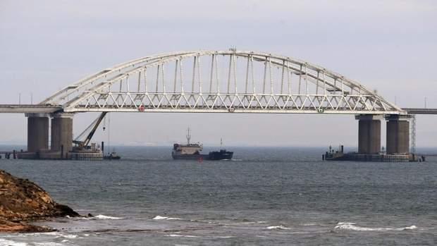 Танкер NEYMA, Керченська протока, конфлікт на Азові, Росія, Україна