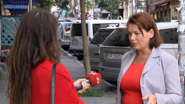 Оксана Дащаківська