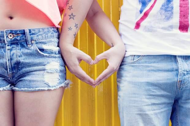 Тимчасові татуювання можуть викликати дерматити
