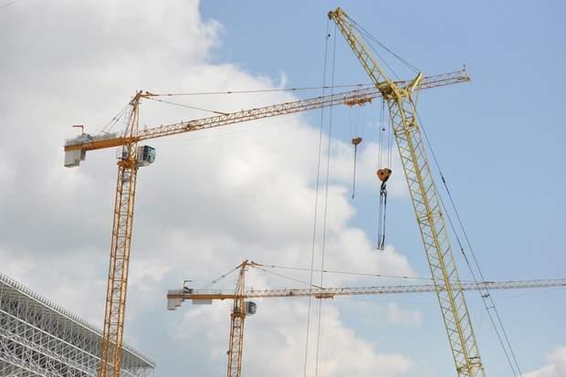 ринок нерухомості ціни на квартири будівництво вибори