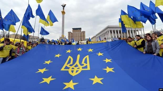 євросоюз україна вибори