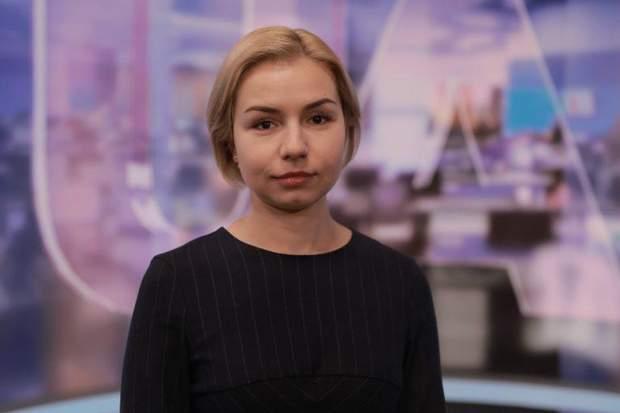 Анастасія Красносільська