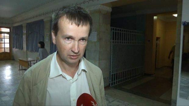 Сігачов 62 округ парламентські вибори