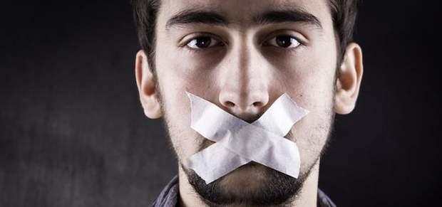 Чоловіки переважно не хочуть розповідати про насилля з боку жінок