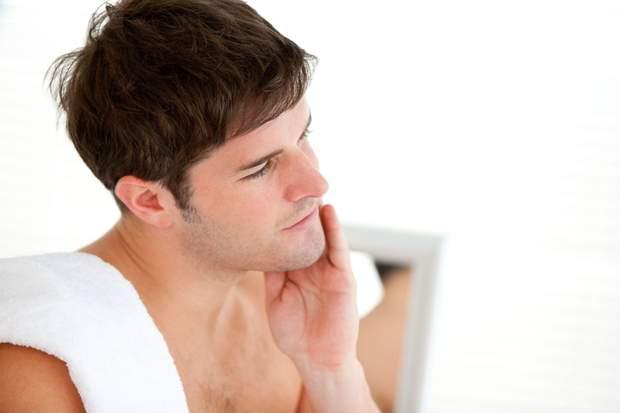 Догляд за чоловічою шкірою