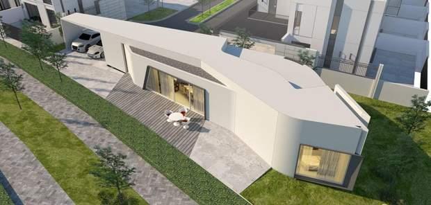 ОАЕ Дубай будівництво 3D принтер