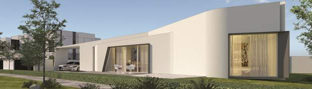дубай ОАЕ технології будівництво 3D
