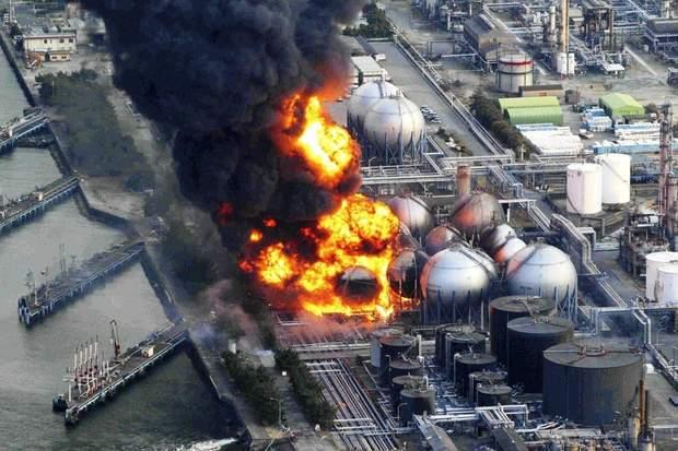 Аварія на АЕС Фукусіми 1